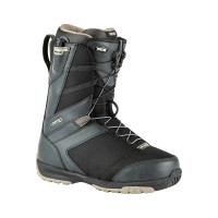 Nitro ANTHEM TLS black pánské boty na snowboard - 46EUR
