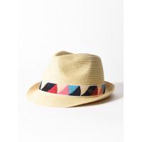 Roxy SHAKE YOUR PALM NATURAL dámský slaměný klobouk - S/M