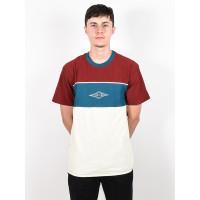 Billabong BENDER COASTAL pánské tričko s krátkým rukávem - L