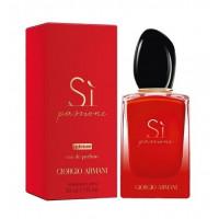 Giorgio Armani Sí Passione Intense parfémovaná voda Pro ženy 50ml