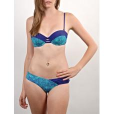 Roxy Bustia Sweatheart PQS3 plavky dámské dvoudílné luxusní - M