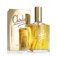 Revlon Charlie Gold toaletní voda Pro ženy 100ml