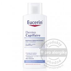 Eucerin Šampon na vlasy DermoCapillaire 5% Urea