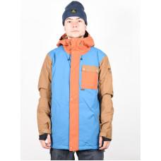 Billabong ARCADE ROYAL zimní bunda pánská - M