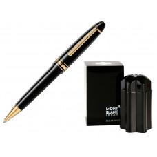 Kuličkové pero Montblanc Meisterstuck Le Grand 10456