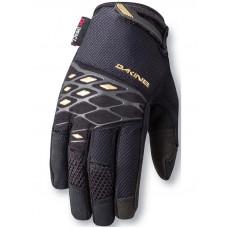 Dakine SENTINEL GOLDFRONTS cyklistické rukavice - S