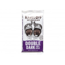 Hands off my Chocolate Double dark 100g