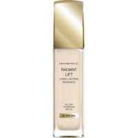 Max Factor Radiant Lift Foundation 30ml - 50 Natural