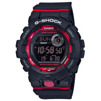 Casio GBD-800-1ER digitální hodinky na ruku