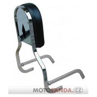 Opěrka EMP Basic Honda VTX / 1800 C - EMP Holland 2796