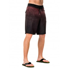 Horsefeathers GRADER RUBY pánské plavecké šortky - 34