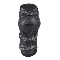 Chrániče kolen O´Neal PUMPGUN MX černá - černá / One Size - 0256-206