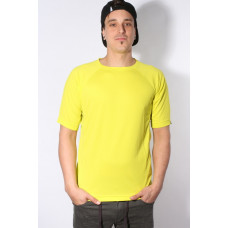 Dakine SHOP RAIL JERSEY sulphur pánské tričko s krátkým rukávem - M