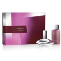 Calvin Klein Euphoria W parfémovaná voda 100ml + BL 100ml