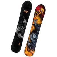 LIB Technologies SKUNK APE snowboard - 161