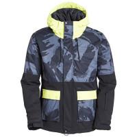 Billabong FIFTY 50 CITRUS dětská zimní bunda - 16