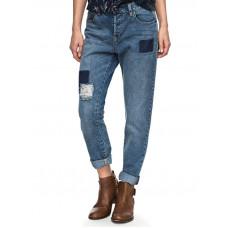 Roxy BEYONDSKY MEDIUM BLUE značkové dámské džíny - 27
