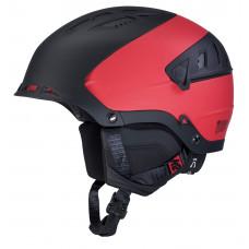 Pánská snowboardová helma K2 DIVERSION black/red (2019/20) velikost: S