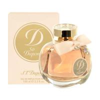 S.T. Dupont So Dupont Pour Femme parfémovaná voda Pro ženy 50ml