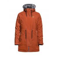 Horsefeathers SUZANNE BRICK zimní bunda dámská - XL
