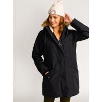 Billabong COLDER WEATHER black zimní bunda dámská - S