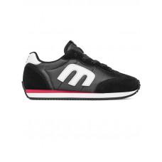 Etnies Lo-Cut CB black dětské letní boty - 36,5EUR
