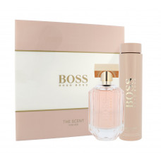 Hugo Boss The Scent For Her W parfémovaná voda 100ml + BL 200ml