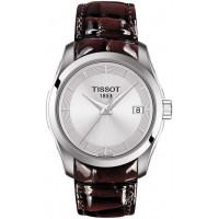 Tissot Couturier Quartz T035.210.16.031.03