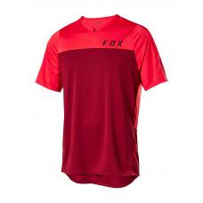 Fox Flexair Jersey chilli triko na kolo - M