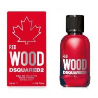 Dsquared2 Red Wood toaletní voda Pro ženy 30ml