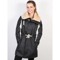 Burton HAZELTON TRUBLK/CNVBGO zimní bunda dámská - L