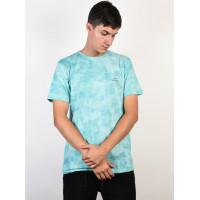 Rip Curl PACIFICO LIGHT GREEN pánské tričko s krátkým rukávem - M