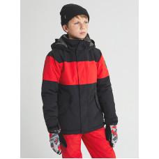 Burton SYMBOL TRUBLK/FMSCAR dětská zimní bunda - XL