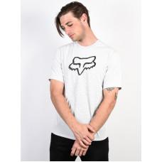 Fox Ranger Cntr COOL GREY pánské tričko s krátkým rukávem - XL