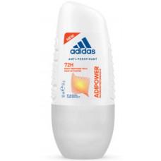 Adidas AdiPower Anti-Perspirant 72H Roll-On W 50ml