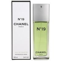 Chanel N°19 toaletní voda Pro ženy 100ml