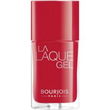 Bourjois La Laque Nail Polish Lak na nehty 10 Beach Violet 10 ml
