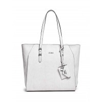 GUESS kabelka Gia Tote nude vel.