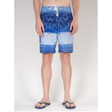 Ezekiel Lagoon BLU pánské plavecké šortky - 30