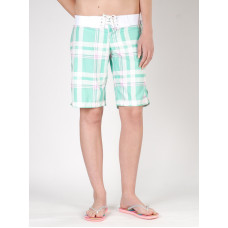 Ezekiel SOUTH CAPE MINT dámské plavecké šortky - S