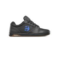 Etnies Camber Crank BLACK/BLUE pánské letní boty - 46EUR