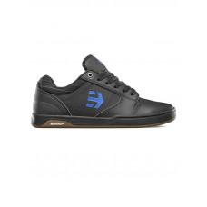 Etnies Camber Crank BLACK/BLUE pánské letní boty - 44EUR