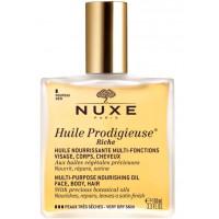 Nuxe Huile Prodigieuse Riche multifunkční výživný olej 100 ml