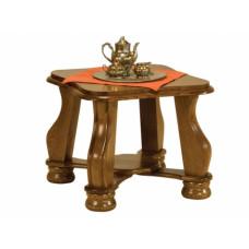 Konferenční stolek Malý 60x60 masiv - PYKA