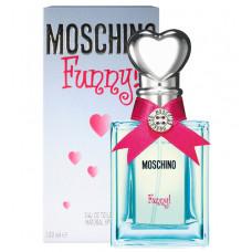 Moschino Funny! toaletní voda Pro ženy 25ml