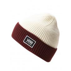 Vans FALCON Marshmallow dámská zimní čepice