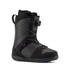 Ride Anthem BOA black pánské boty na snowboard - 42EUR