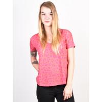 Femi Stories AYO NEONLEO dámské tričko s krátkým rukávem - L