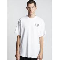 Element BOLT LOCK OPTIC WHITE pánské tričko s krátkým rukávem - M