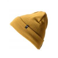 Billabong DISASTER POLAR HARVEST GOLD pánská zimní čepice